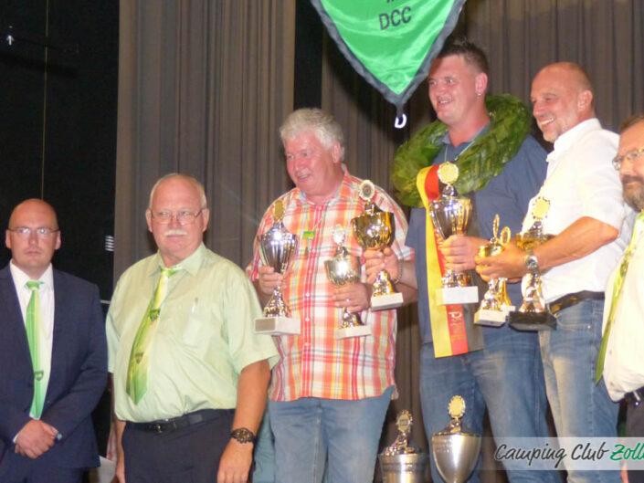 DCC-Meisterschaft im Caravangeschicklichkeitsfahren CC Welzheimer Wald