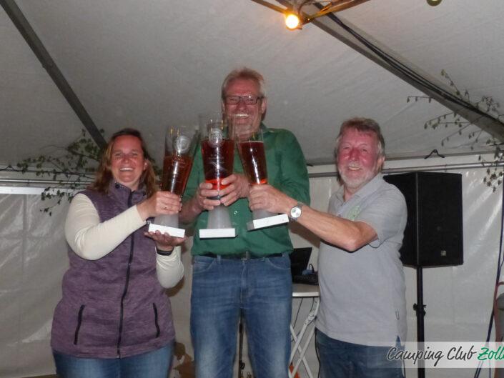 Maifest / LV-Caravanturnier in Welzheim