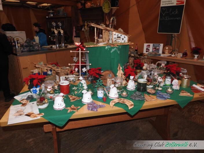 2. Vorweihnachtlicher Markt